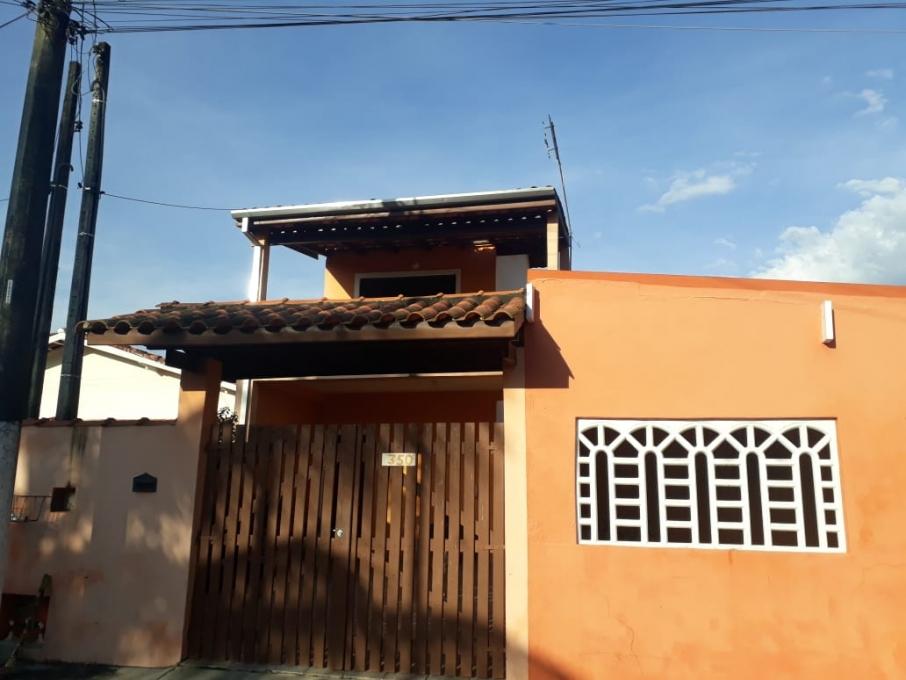 SOBRADO-TRAVESSAO-CARAGUATATUBA - SP