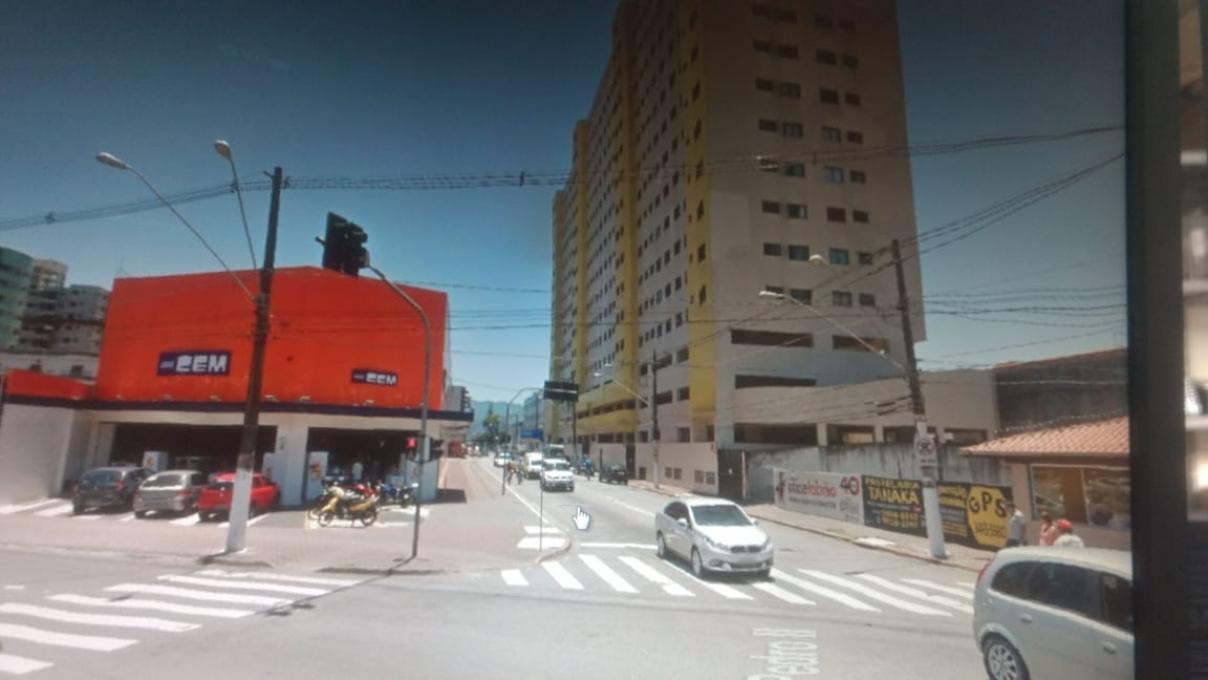 APARTAMENTO-DOM PEDRO 2-PRAIA GRANDE - SP