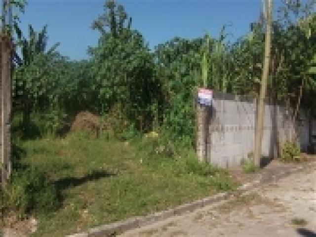 TERRENO-VENDA-CARAGUATATUBA - SP