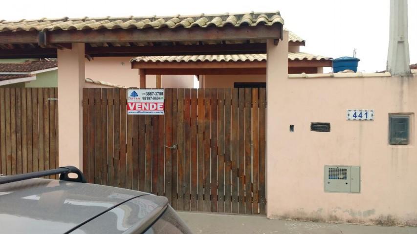 CASA-VENDA-SÃO SEBASTIÃO - SP