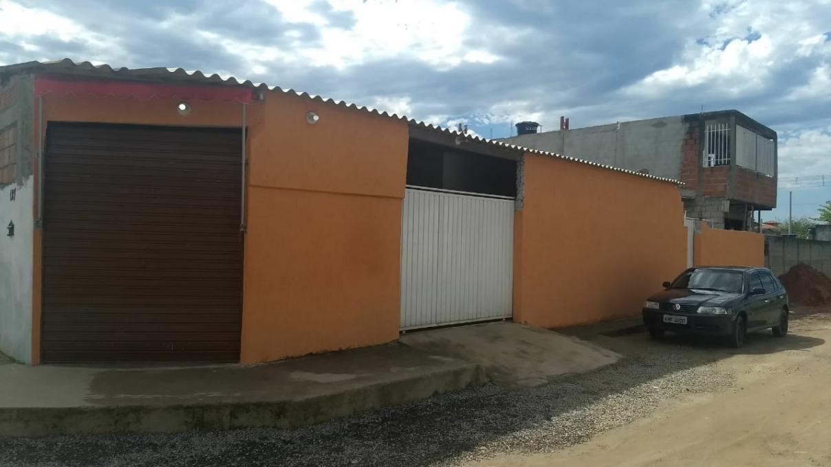 CASA-PEREQUÊ MIRIM-CARAGUATATUBA - SP