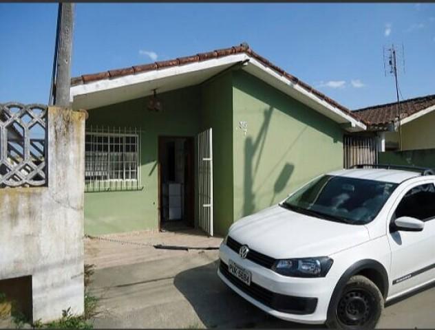 CASA-VENDA-CARAGUATATUBA - SP